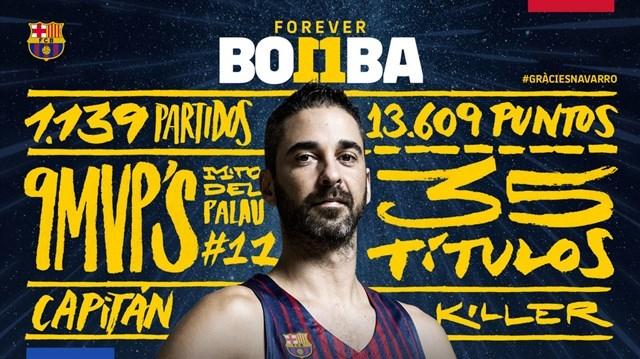 Forever Bomba
